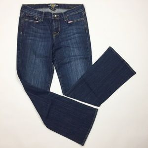 LUCKY BRAND Sweet'N Low Boot Leg Jeans